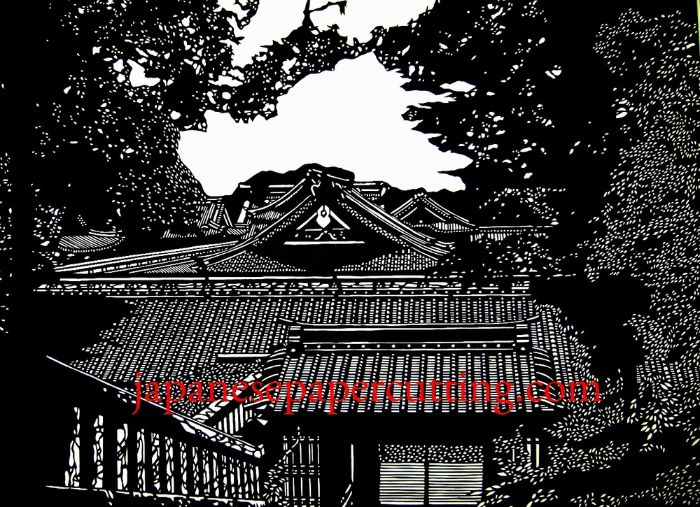 Shinto Music Stage | Nikko, Tochigi, Japan | 2011