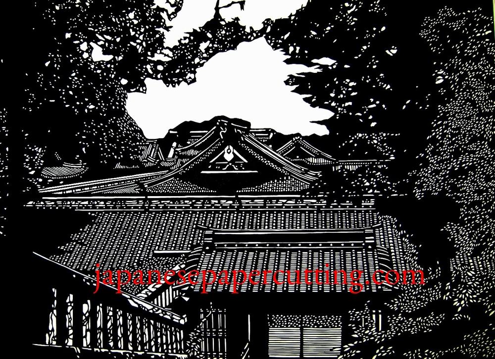 Shinto Music Stage | Nikko, Tochigi, Japan | 2011