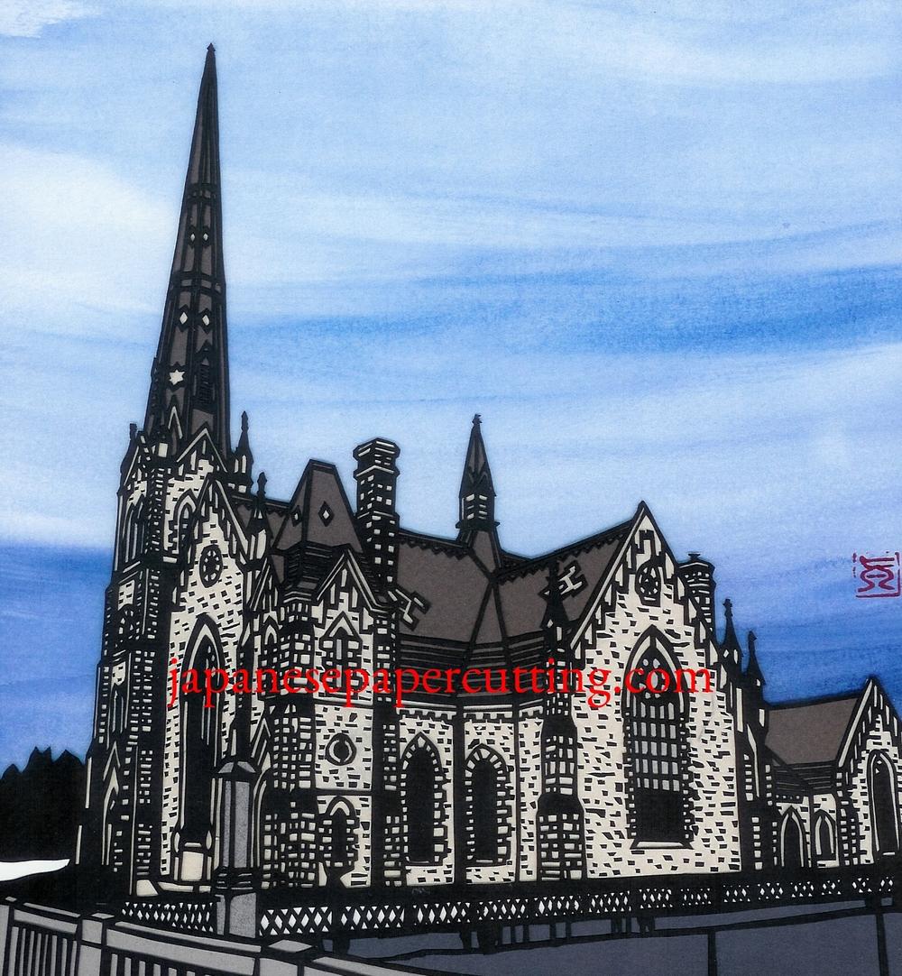 Central Presbyterian Church | Cambridge, Ontario | 2009