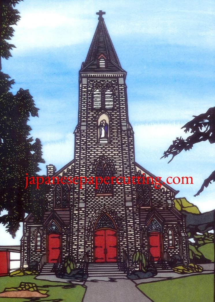 Holy Family Catholic Church | New Hamburg, Ontario | 2010