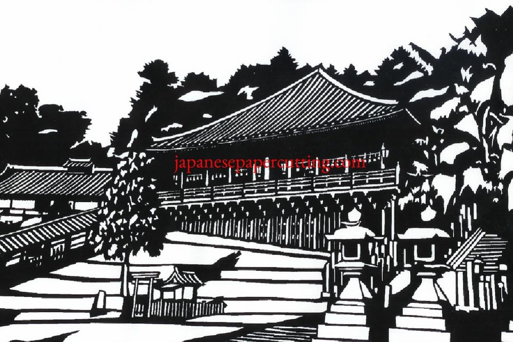 Nigatsu-do Temple | Nara, Nara, Japan | 2006