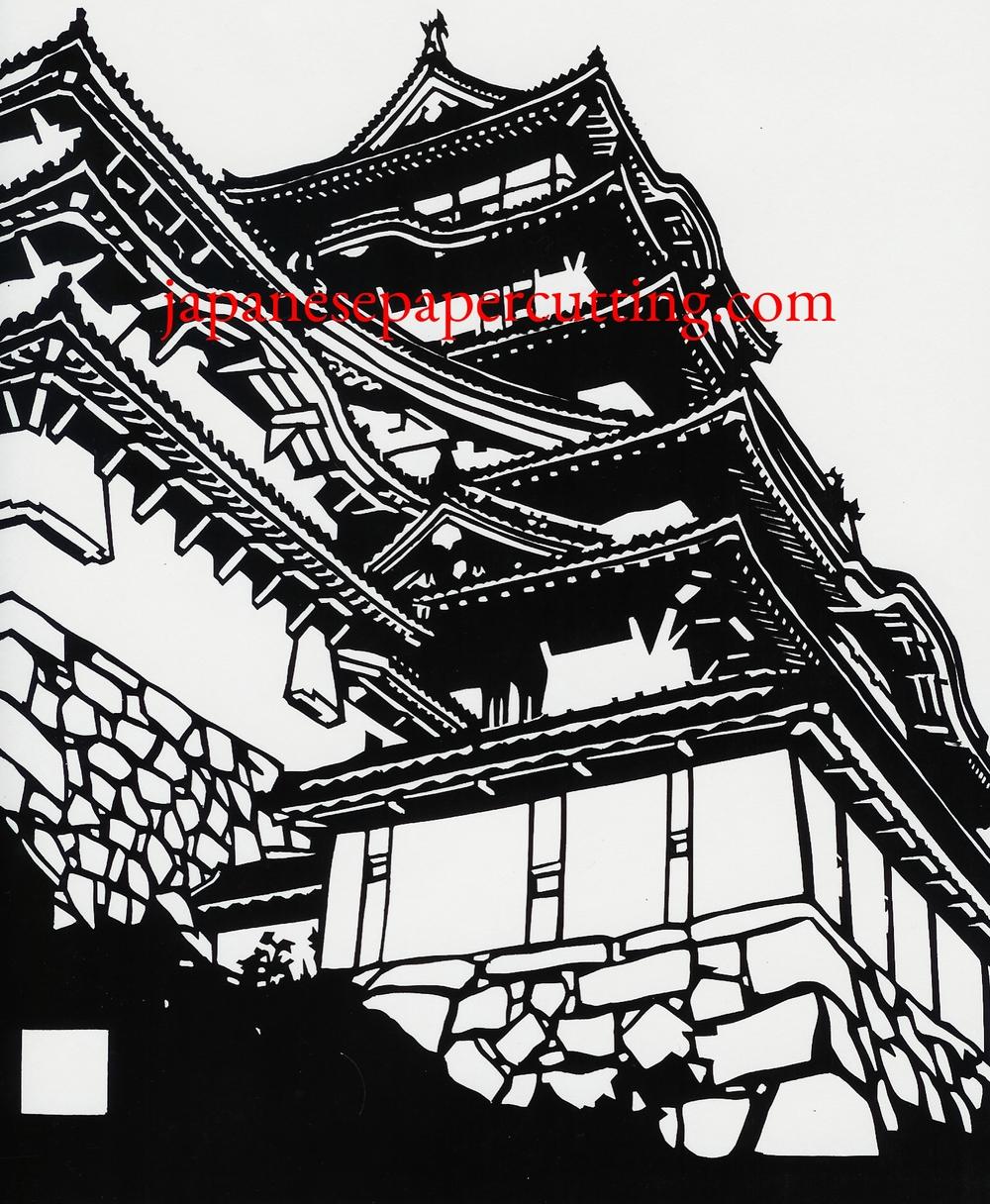 Himeji Castle | Himeji, Hyogo, Japan | 2005