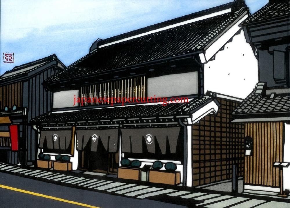 Storehouse | Kawagoe, Saitama, Japan | 2010