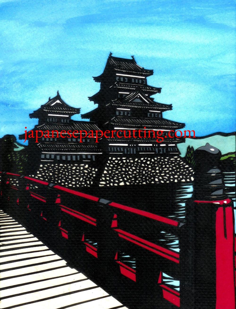 Matsumoto Castle | Matsumoto, Nagano, Japan | 2011