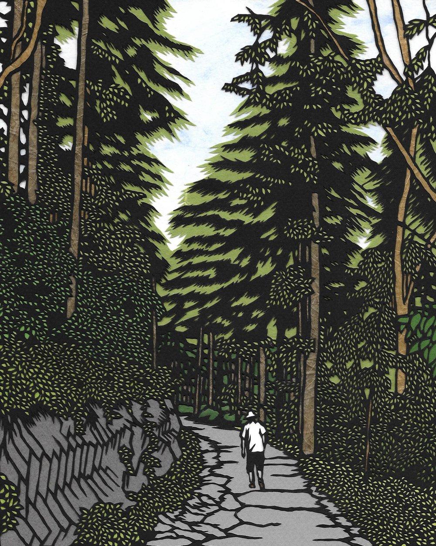 Fukuroda Path
