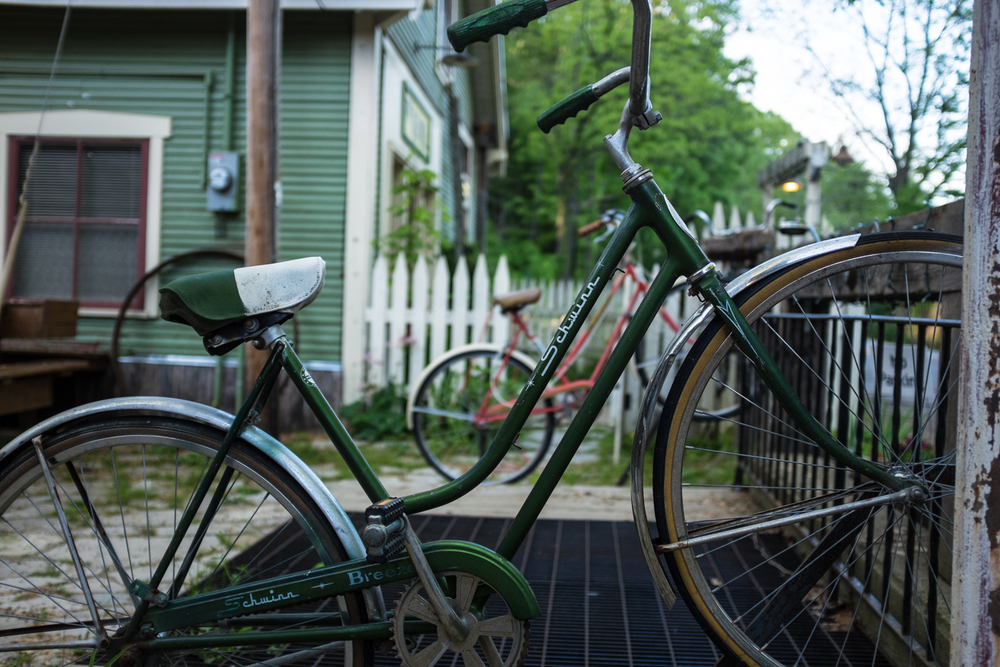 Story Inn Bicycles