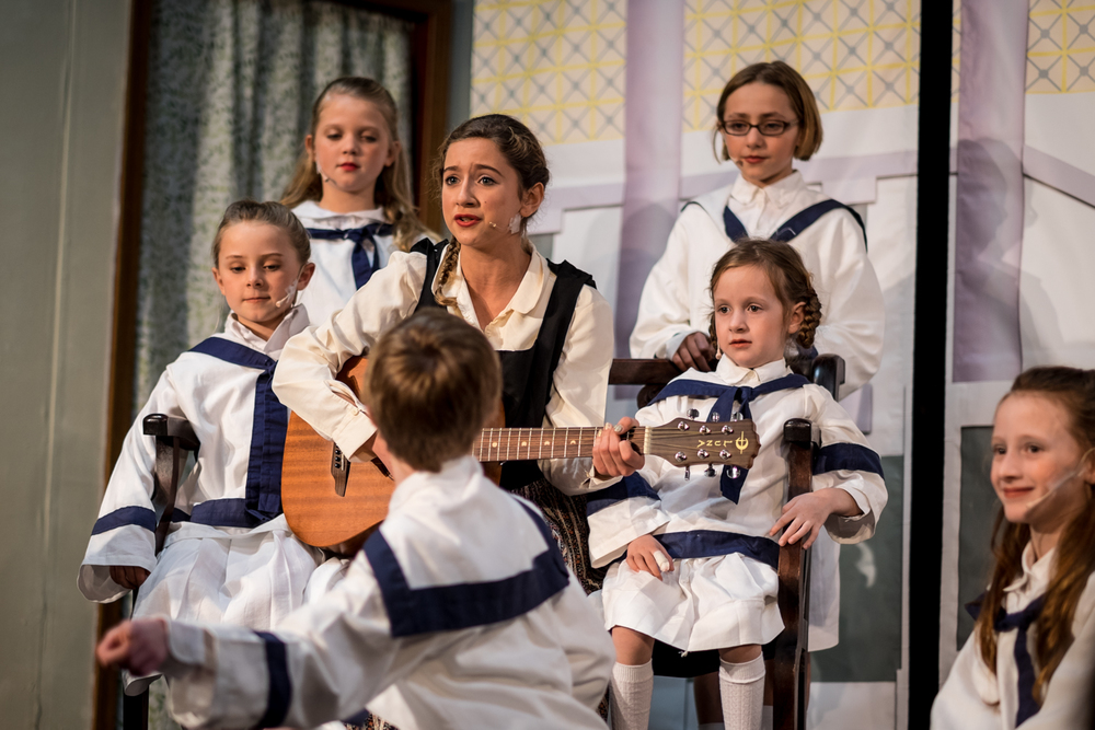 Sound of Music SFAC