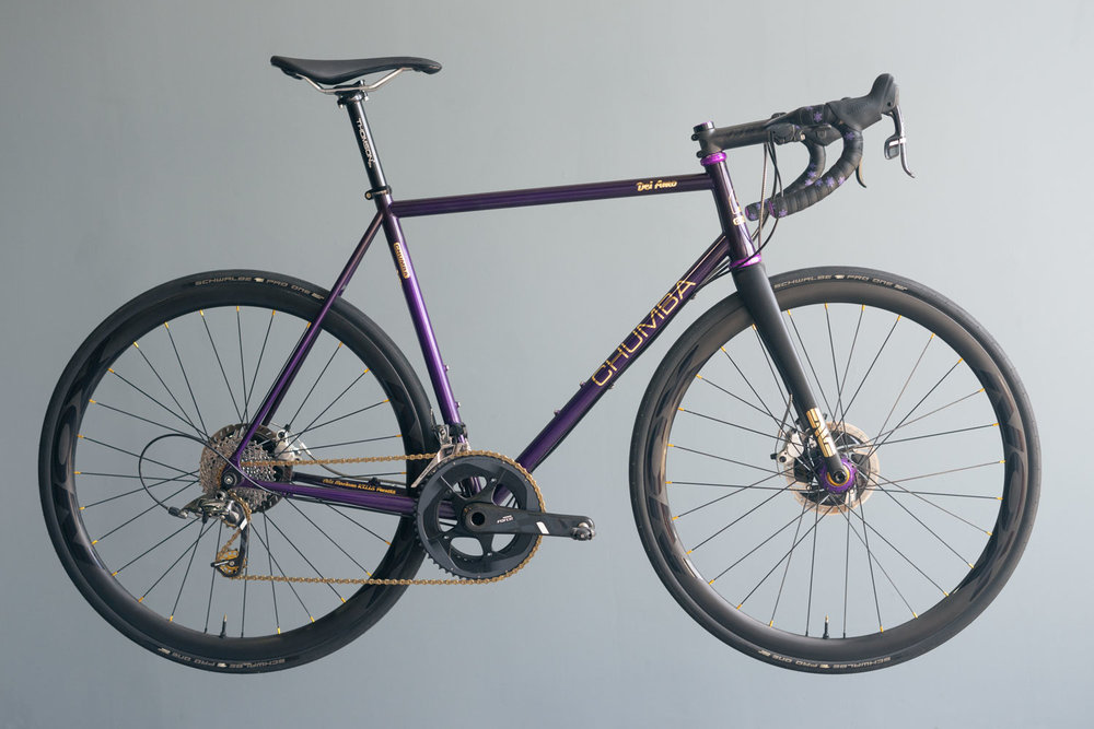 CHUMBA Del Amo Road Crit Race Bike Purple (1 of 1)-3.jpg