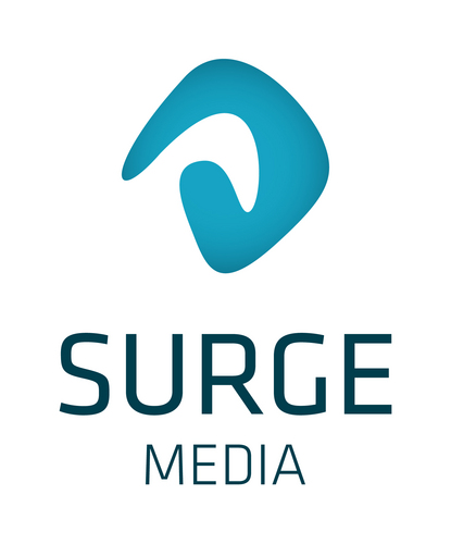 Surge Media Gold Sponsor Scar Stories Inc.