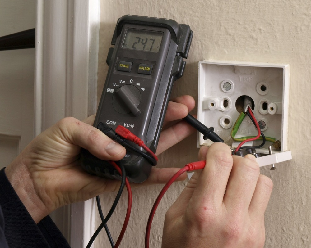 Testing plugs