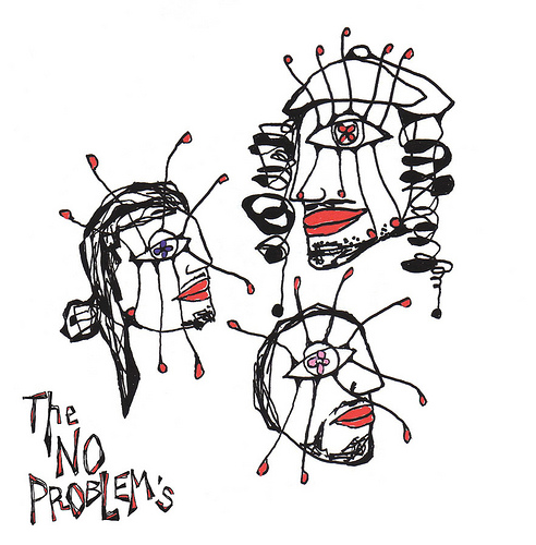 The NO PROBLEM's!! LIVE in 上海