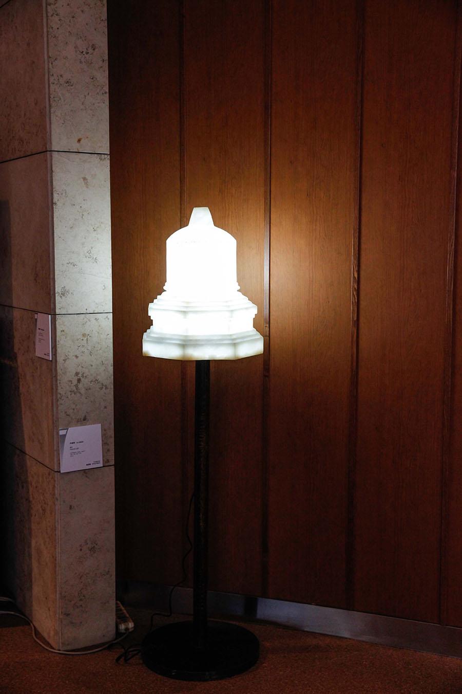 塔灯  Pagoda Light