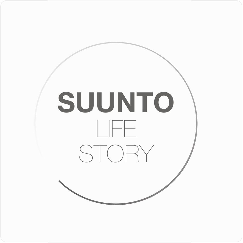 SUUNTO LIFE STORY
