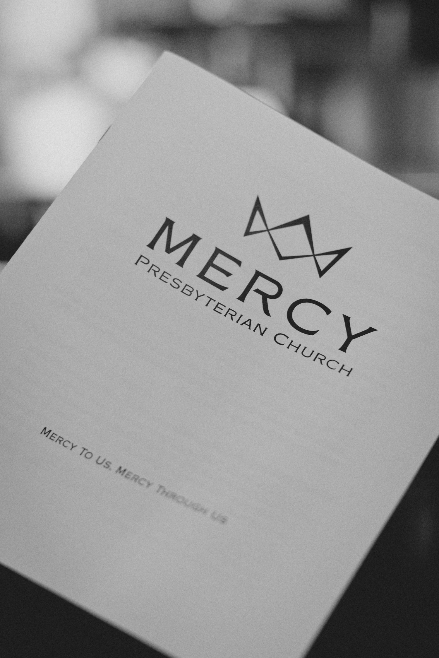 Sermons - Mercy Presbyterian Church