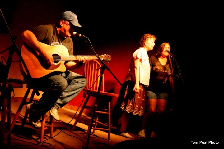 Photo Taken By: Tom Peal at Pickin' in the Pines