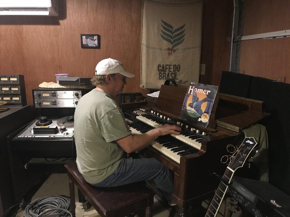 Gary P. Nunn - B3