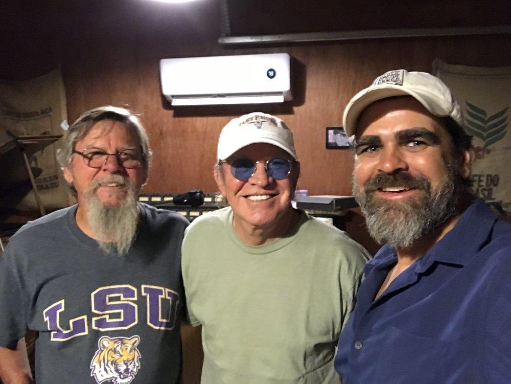 Larry Nye, Gary P. Nunn, Stephen