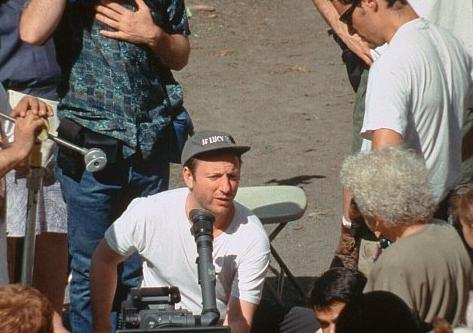 Eric Schaeffer in Never Again (2001)
