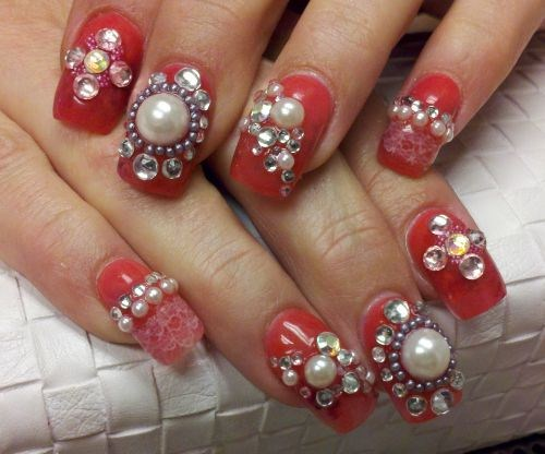 Nail Art New Trends To Follow
