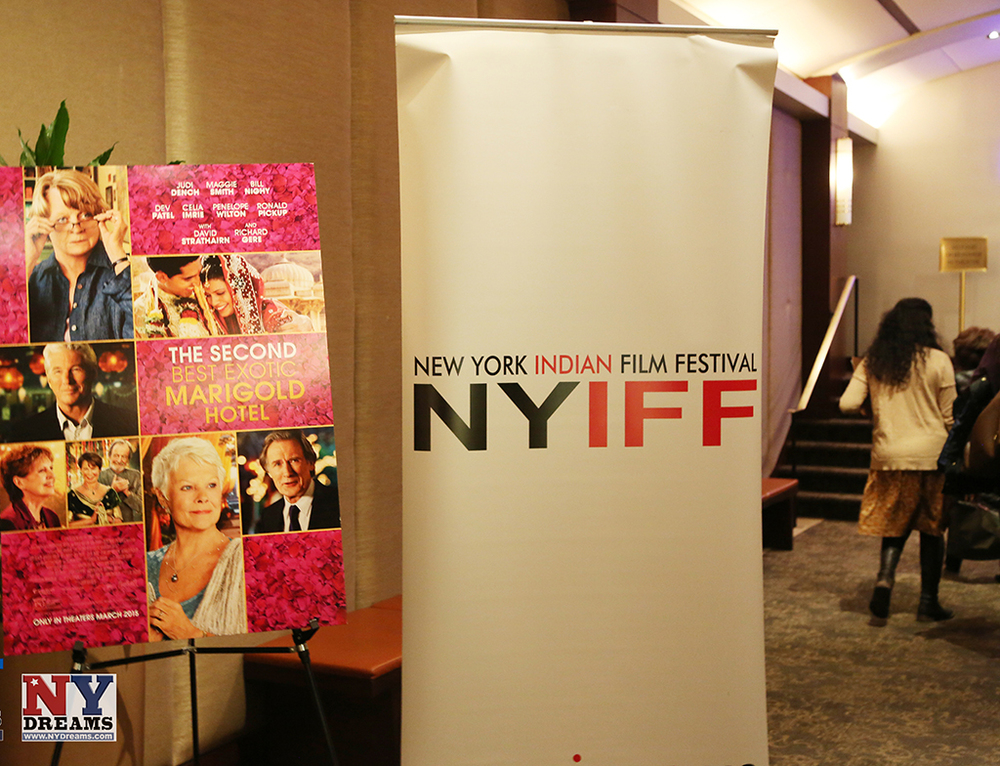 Photo Credits: NYIFF 2015