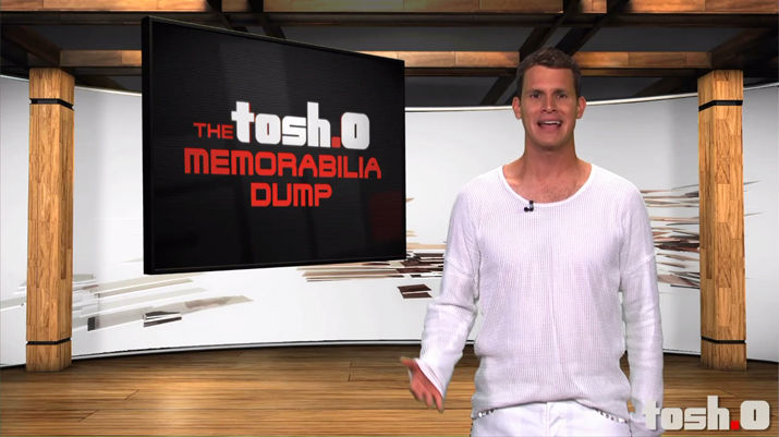breaking the internet on a regular basis tosh 0 returns with new