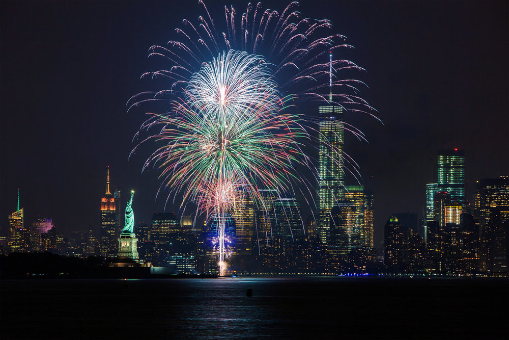 Free Things To Do For New Years Eve