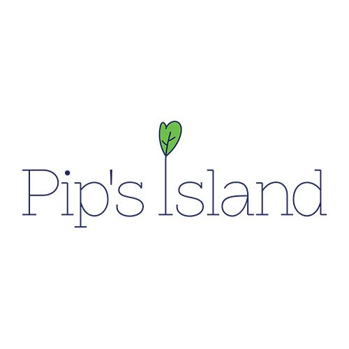 Photo Credit- Pip's island- logo