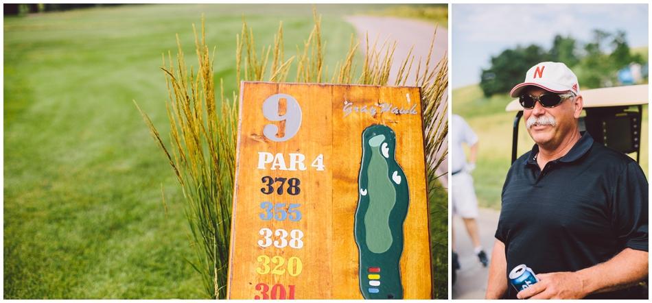 Indian Creek Golf Course, Omaha, NE
