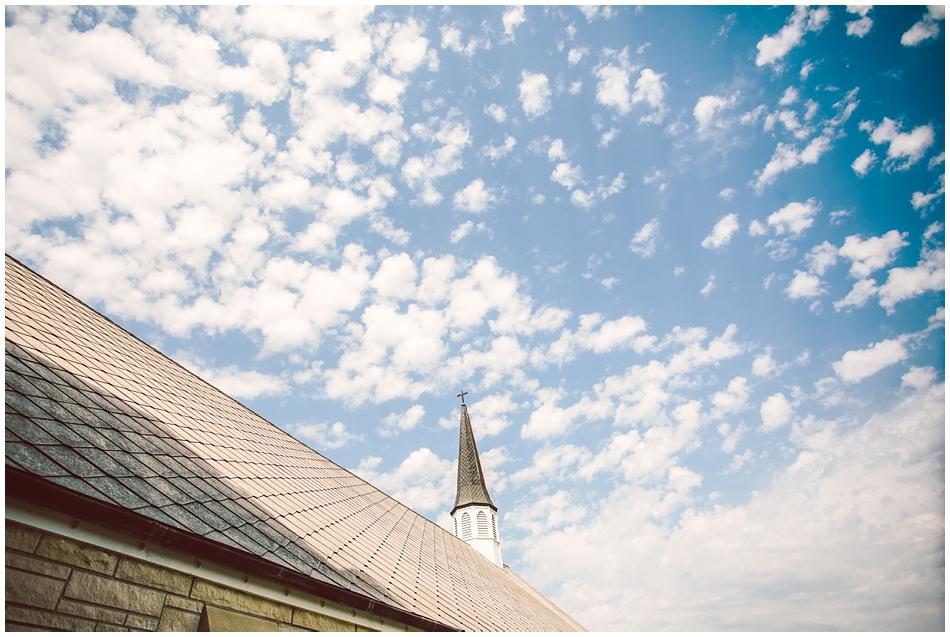 St. Paul's Methodist Church, Papillion, Nebraska
