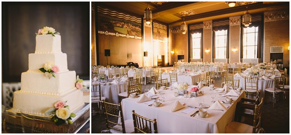 Durham Western Heritage wedding