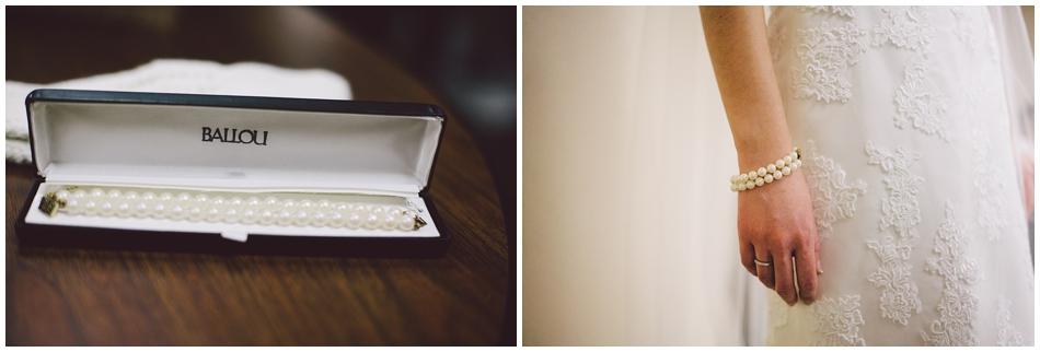 vintage pearl bracelet for wedding