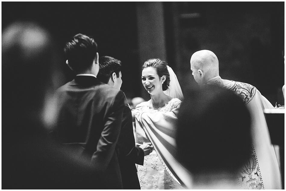 st. columbkille, omaha, wedding