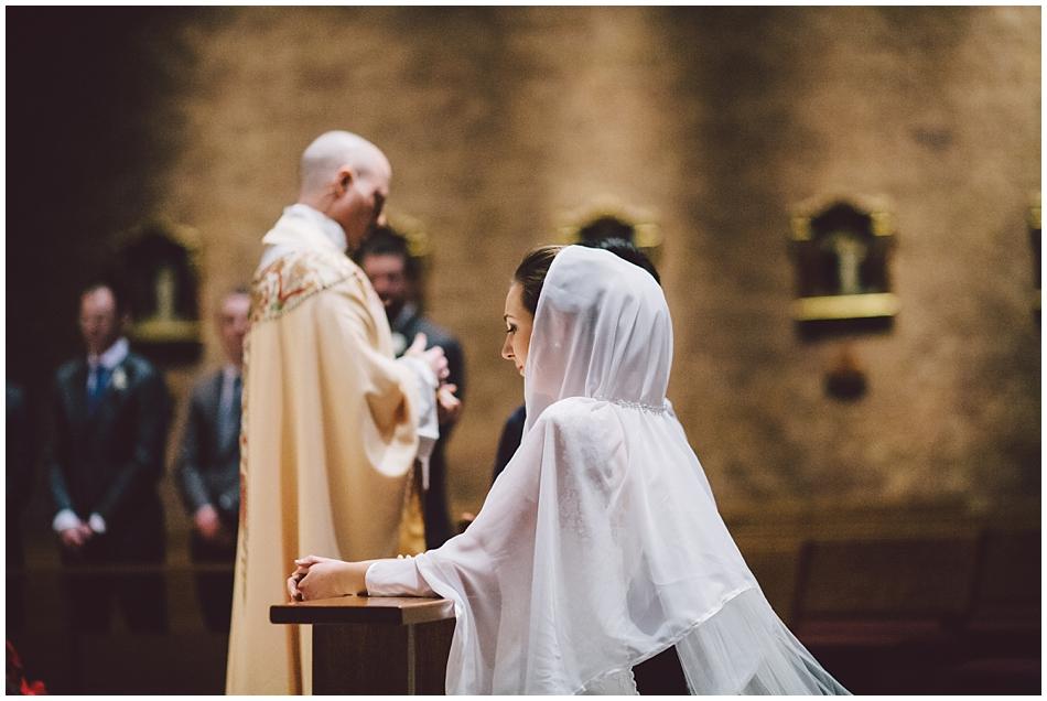 st. columbkille, omaha wedding