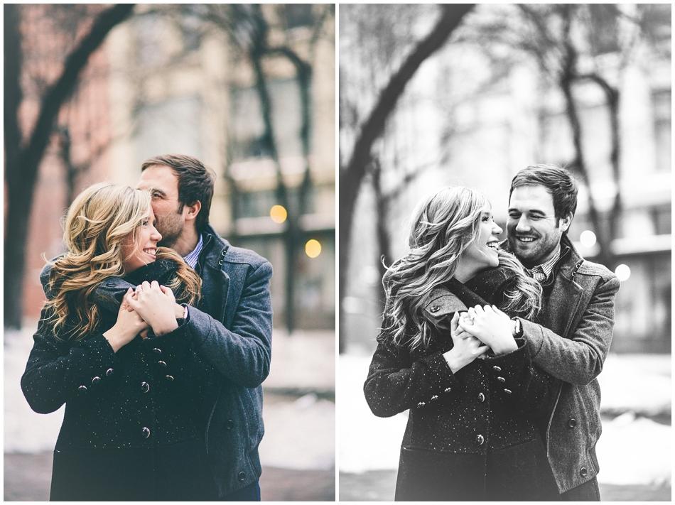 Amanda Kohler Photography, engagement session