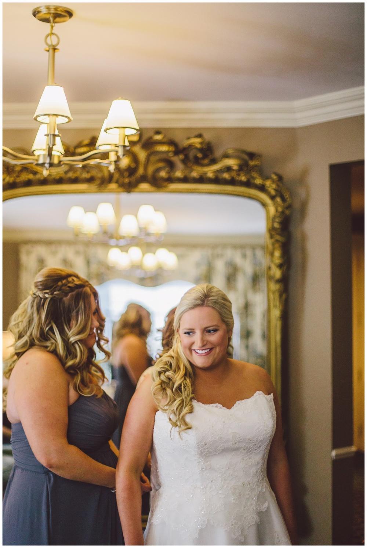 Kohler bennett wedding