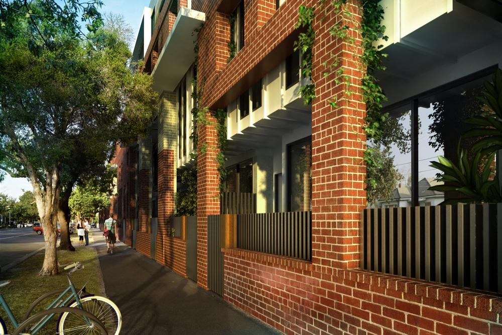 jacques apartments richmond