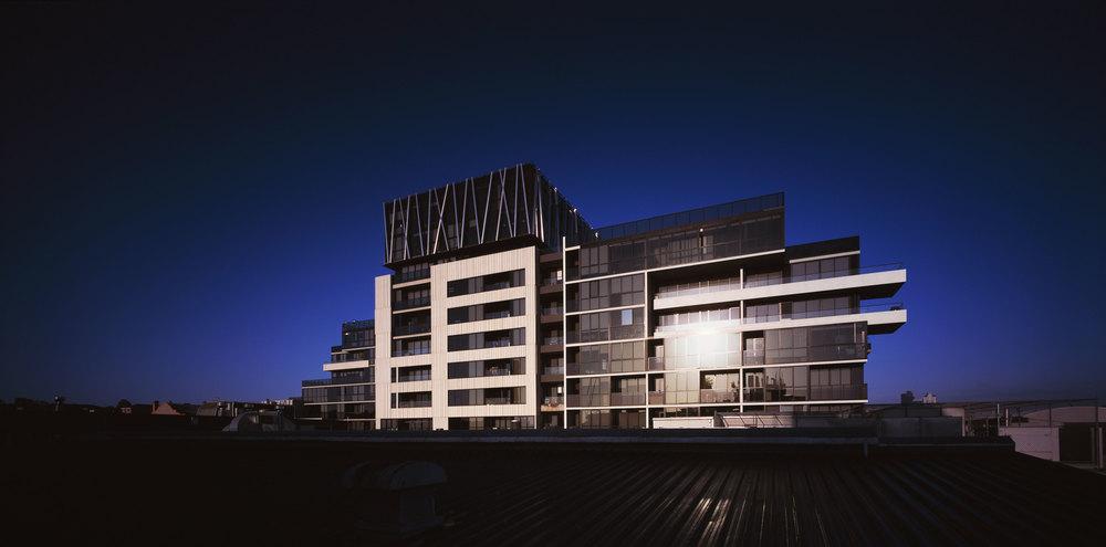 ark apartments richmond