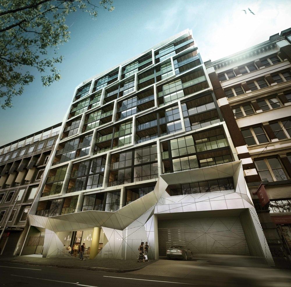 108 flinders street