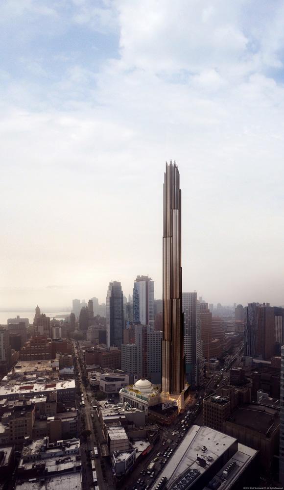 9 Dekalb Avenue, New York