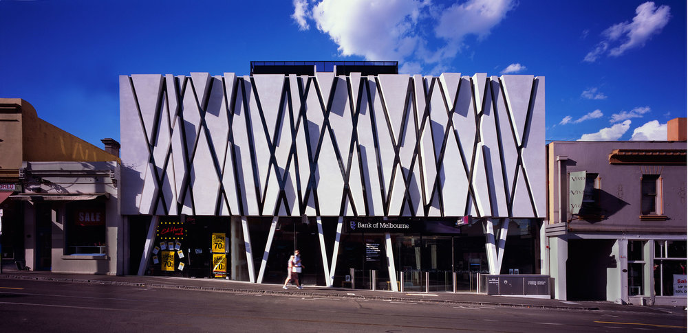Ark Apartments, Melbourne