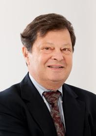 Professor Bruce Furie