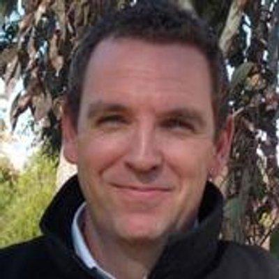 Brendan Foran, CEO, Greening Australia