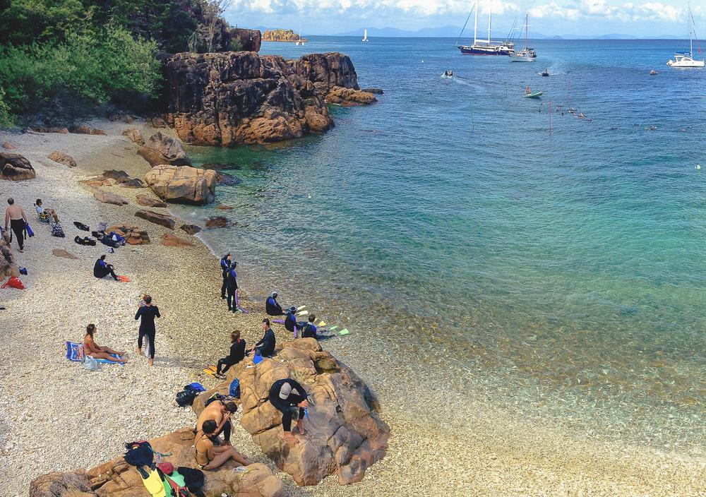 Hook Island, Australia