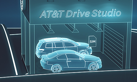 AT&T Vehicle Solutions