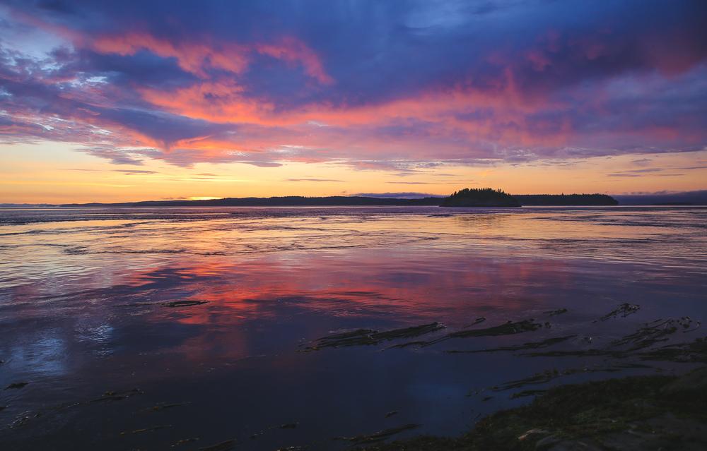 Broughton Archipelago, BC