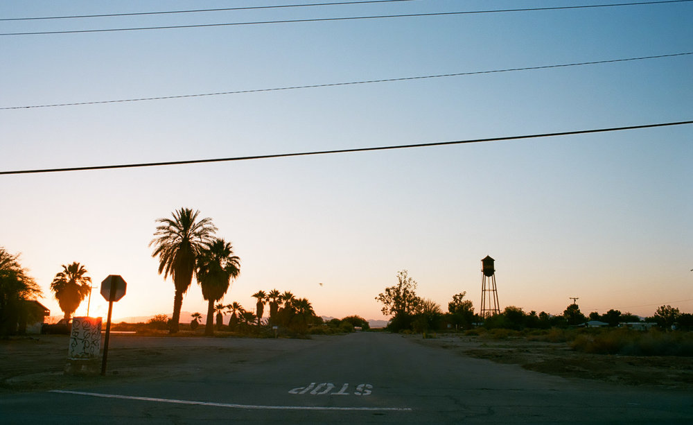 Ripley, CA