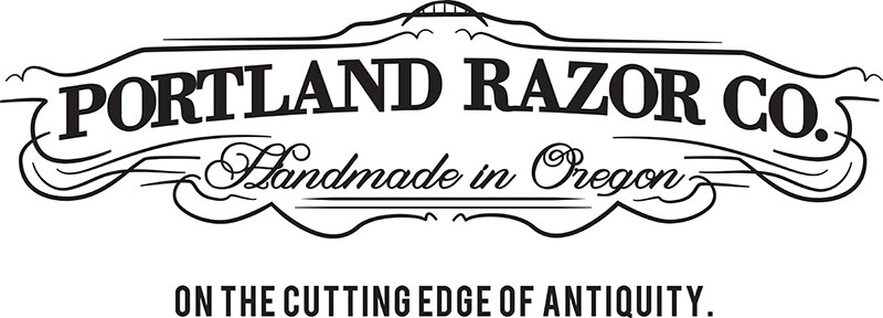 Portland Razor Co. // straight razors and strops handmade in Portland, OR.