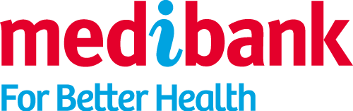 Medibank Private Health fund logo