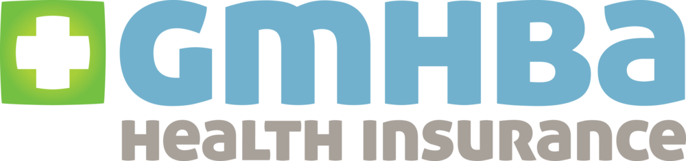 GMHBA health fund logo