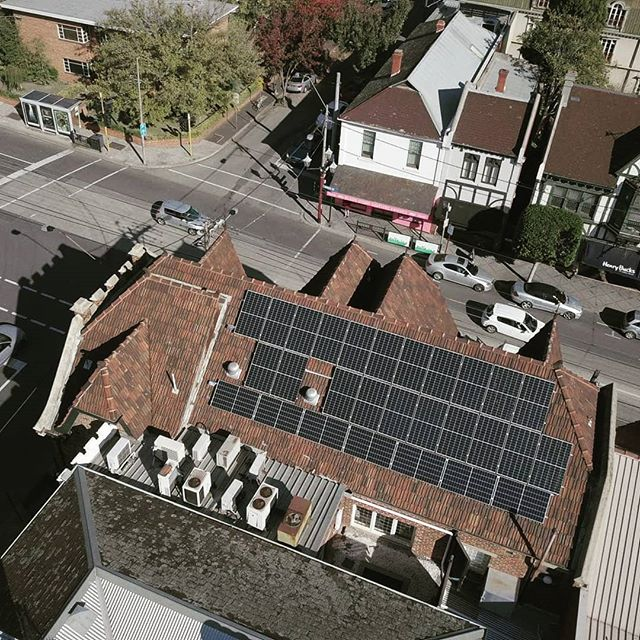 We've gone solar! We just had a beautiful 9kw solar system installed by the professionals @solartactics ! Running beautifully and offsetting our power usage with clean energy (you'd be surprised how much power a dental clinic uses!)